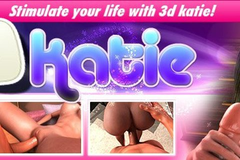 Download 3D Katie Android APK PC hentai porn game online