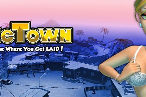 Download BoneTown the parody PC porn game