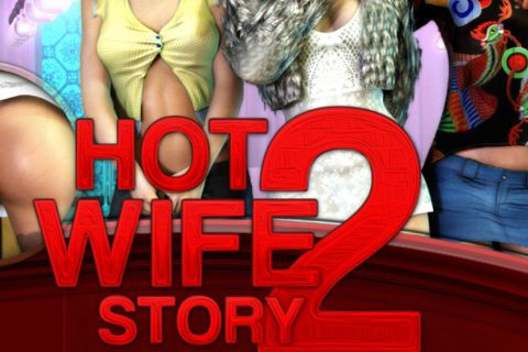 Download Hot Wife Story 2 and fuck sexy wife in the ass