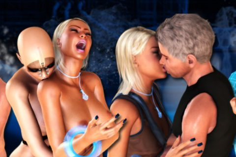 Download Thorn-e the Lesson of Passion fetish bdsm game