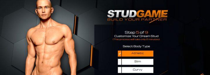 Play stud gay game simulation free online