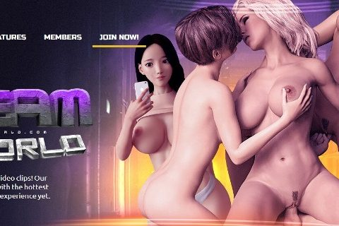 Dream Sex World download gameplay free videos