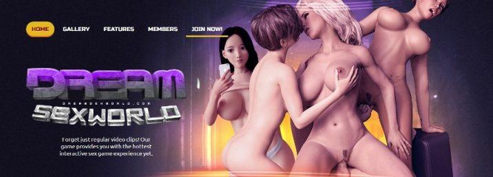 Dream Sex World download gameplay free videos
